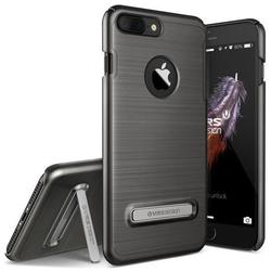 Чехол-накладка для Apple iPhone 7 Plus (Verus Simpli Lite 904769) (черный титан)