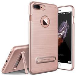 Чехол-накладка для Apple iPhone 7 Plus (Verus Simpli Lite 904658) (розовое золото)