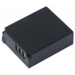 Аккумулятор для Panasonic Lumix DMC-TZ1, DMC-TZ2, DMC-TZ3, DMC-TZ4, DMC-TZ5 (Pitatel SEB-PV705)