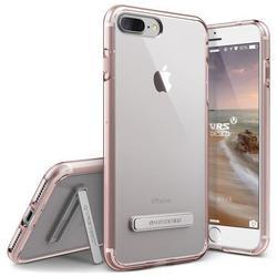 Чехол-накладка для Apple iPhone 7 Plus (Verus Crystal MIXX 904685) (розовое золото)