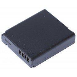Аккумулятор для Panasonic Lumix DMC-LX5, DMC-LX7 (Pitatel SEB-PV719)