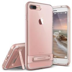 Чехол-накладка для Apple iPhone 7 Plus (Verus Crystal Bumper 904634) (розовое золото)