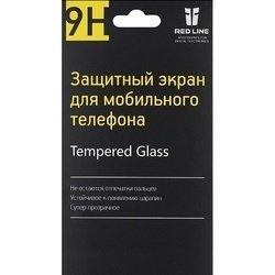 """Защитное стекло для Apple iPhone 7 Plus 5.5"""" (Tempered Glass YT000009987) (Full Screen, матовый, золотистый)"""
