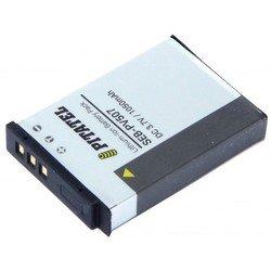 Аккумулятор для Nikon CoolPix P300, S620, S630, S640, S70, S8000, S8100, S9100, P330, P340, AW100, AW110, AW120, P310, S1200pj, S31, S6000, S610, S6100, S6150, S6200, S6300, S710, S800c, S8100s, S8200, S9050, S9200, S9300, S9400, S9500 (Pitatel SEB-PV507)