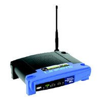 Linksys WRT54GP2