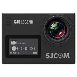 SJCAM SJ6 Legend (черный)