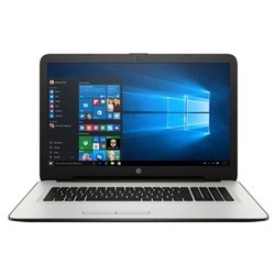 "hp 17-y007ur (amd a6 7310/17.3""/1600x900/6gb/500gb hdd/dvd-rw/amd radeon r4/wi-fi/bluetooth/win 10 home)"