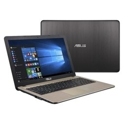 "asus  (intel core i7 6500u 2500 mhz/15.6""/1366x768/4gb/500gb hdd/dvd-rw/nvidia geforce 920mx/wi-fi/bluetooth/win 10 home)"