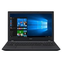 "acer extensa 2520g-52d8 (intel core i5 6200u 2300 mhz/15.6""/1366x768/4gb/500gb hdd/dvd-rw/nvidia geforce 940m/wi-fi/bluetooth/3g/lte/win 10 home) (nx.efder.001) (черный)"