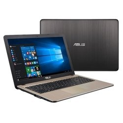 "asus  (intel core i3 5005u 2000 mhz/15.6""/1366x768/4gb/1000gb hdd/dvd-rw/nvidia geforce 920m/wi-fi/bluetooth/win 10 home)"