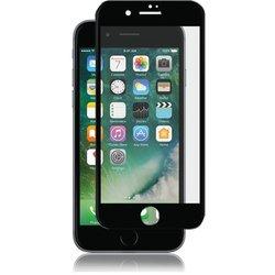 Защитное стекло для Apple iPhone 7 Plus (Onext 3D 41161) (черный)
