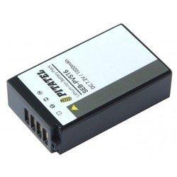Аккумулятор для Nikon 1 AW1, J1, J2, J3, S1, CoolPix A (Pitatel SEB-PV516)