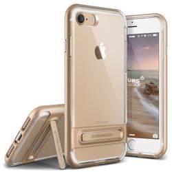 Чехол-накладка для Apple iPhone 7 (Verus Crystal Bumper 904597) (шампань)