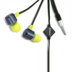 Zetton Life Style Triangle ZTLSHSTRIBG (черно-зеленый) - НаушникиНаушники<br>Наушники с микрофоном, вставные (затычки), диапазон воспроизводимых частот 20 - 20000 Гц, чувствительность 102 дБ, импеданс 16Ом, разъём miniJack 3,5 мм.<br>