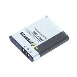 Аккумулятор для Olympus Stylus 1010, 1020, 1030, TG-630, TG-810, TG-830, TG-835, Pentax Optio I-10, RZ10, RZ18 (Pitatel SEB-PV602)