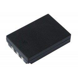 Аккумулятор для Sanyo Xacti DSC-AZ3, DSC-J1, DSC-J2, DSC-MZ3, VPC-AZ3, VPC-AZ3EX, Olympus u10 Digital, u15 Digital, u20 Digital, u25 Digital, u30 Digital, u300 Digital, Camedia X-1, X-2, X-3, X-500 (Pitatel SEB-PV600)