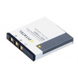 Аккумулятор для Konica Minolta DiMAGE X1, Samsung i70, L700, L73, L83T, NV3, NV7 OPS, NV5, NV7, Digimax i6, L50, L60, L80, i70, i70S, L700, L700S, L73, Pentax Optio E75, E85, M85 (Pitatel SEB-PV800)