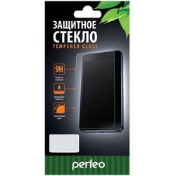 """Универсальное защитное стекло для телефонов 4"""" (Perfeo PF-TG-UNI4)"""