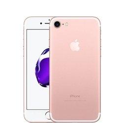 Apple iPhone 7 128Gb (MN952RU/A) (розово-золотистый) :::