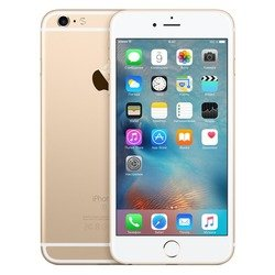 Apple iPhone 6S Plus 32Gb (MN2X2RU/A) (золотистый) :::