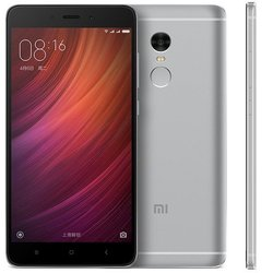 Xiaomi Redmi Note 4 64Gb (серый) :::