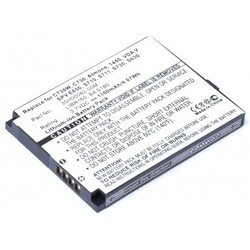 Аккумулятор для HTC S630, S650, S710, S730, Vox, Wings 100, Dopod C500, C730, C730W (Pitatel SEB-TP1002)