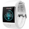 Polar M600 (белый) - Умные часы, браслетУмные часы и браслеты<br>Polar M600 - умные часы, противоударные, влагозащищенные, сенсорный ЖК-экран, поддержка уведомлений.<br>