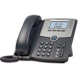 Cisco SPA504G-XU (черный)