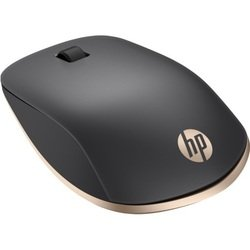 HP Mouse Z5000 W2Q00AA Black-Gold Bluetooth