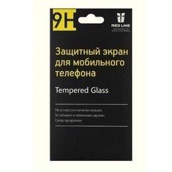 Защитное стекло для Apple iPhone 7 (Tempered Glass YT000009669) (0.2 мм, прозрачное)