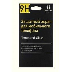 Защитное стекло для Apple iPhone 7 (Tempered Glass YT000009992) (Full Screen, матовое, розовый)