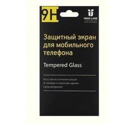 Защитное стекло для Apple iPhone 7 Plus (Tempered Glass YT000009993) (Full Screen, матовое, розовый)