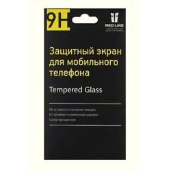 Защитное стекло для Xiaomi Mi4 (Tempered Glass YT000009425) (прозрачный)