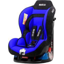Автокресло детское Sparco F5000K BL (синий)