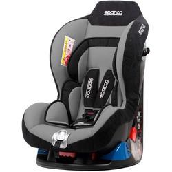 Автокресло детское Sparco F5000K GY (серый)