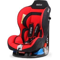 Автокресло детское Sparco F5000K RD (красный)
