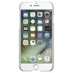 Чехол-накладка для Apple iPhone 7 Spigen Thin Fit Series (042CS20733) (серебристый)