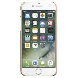 Чехол-накладка для Apple iPhone 7 Spigen Thin Fit Series (042CS20732) (шампань)