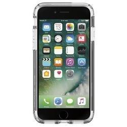 Чехол-накладка для Apple iPhone 7 (Spigen Hybrid Armor 042CS20693) (стальной)