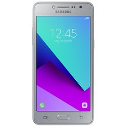 Samsung Galaxy J2 Prime SM-G532F (SM-G532FZSDSER) (серебристый) :::
