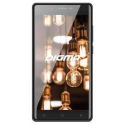 Digma Vox S502 4G (серый) :::
