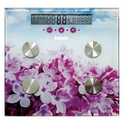 BBK BCS7000 (фиолетовый, розовый)