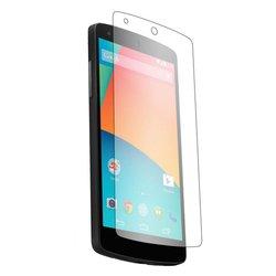 Защитная пленка для LG Nexus 5 D821 (TFN SP-04-010F1) (прозрачная)