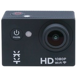 mixberry lifecamera 1080p hd wifi (mlc107bk)