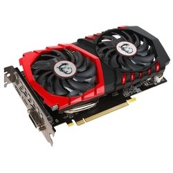 msi geforce gtx 1050 1354mhz pci-e 3.0 2048mb 7008mhz 128 bit dvi hdmi hdcp gaming rtl
