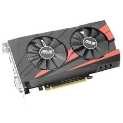 asus geforce gtx 1050 ti 1290mhz pci-e 3.0 4096mb 7008mhz 128 bit dvi hdmi hdcp expedition rtl