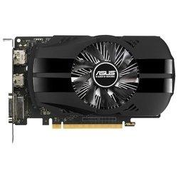 ASUS GeForce GTX 1050 1354Mhz PCI-E 3.0 2048Mb 7008Mhz 128 bit DVI HDMI HDCP Phoenix RTL