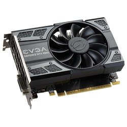 evga geforce gtx 1050 1354mhz pci-e 3.0 2048mb 7008mhz 128 bit dvi hdmi hdcp gaming