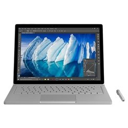 "microsoft surface book with performance base (intel core i7 6600u 2600 mhz/13.5""/3000x2000/16gb/1024gb ssd/dvd нет/nvidia geforce gtx 965m/wi-fi/bluetooth/win 10 pro)"