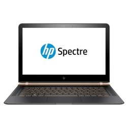 "hp spectre 13-v103ur (intel core i5 7200u 2500 mhz/13.3""/1920x1080/8gb/256gb ssd/dvd нет/intel hd graphics 620/wi-fi/bluetooth/win 10 home)"
